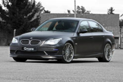 G-Power M5 / M6 V10 Mono-Kompressor