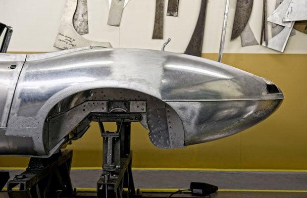 Jaguar Lightweight E_f