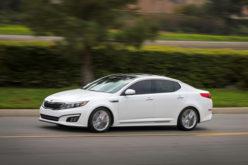 Kia na 6. mjestu među 32 automobilska proizvođača u studiji 2014 J.D. Power IQS o početnom kvalitetu vozila
