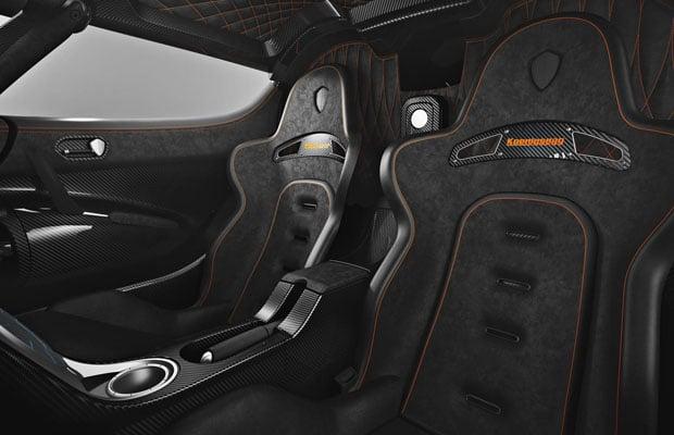 Koenigsegg Agera One es