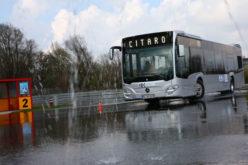IBC 2014: Mercedes-Benz Citaro protiv ostatka svijeta