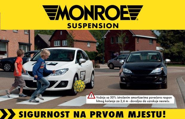 Monroe akcija_
