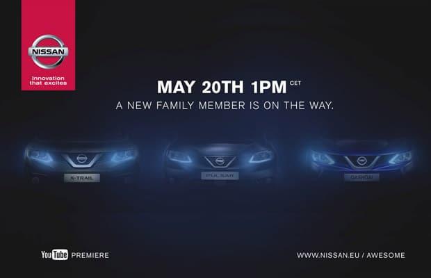 Nissan C concept