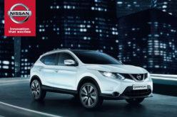 Promocija novog Nissana Qashqai u Sarajevu