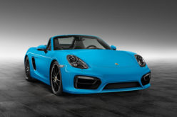 Predstavljen Porsche Exclusive Boxster S model