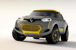 Renault Kwid model ide u proizvodnju u 2016. godini