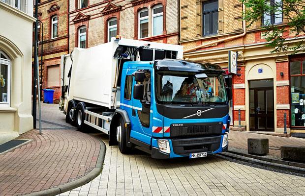 Volvo FE LEC - 01