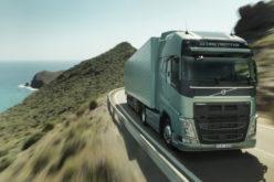 Volvo Trucks ističe svoje švedsko naslijeđe