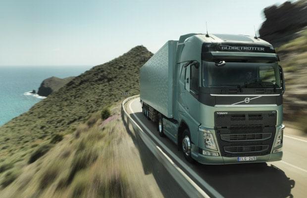 Volvo Trucks 1928-2014 - 0001