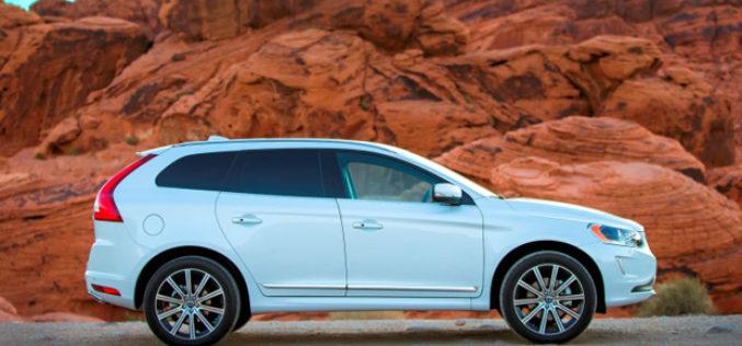 Volvo prodao preko 500.000 primjeraka modela XC60