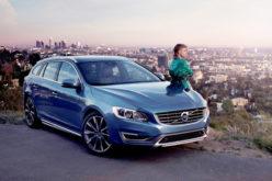 Volvo je najbrže rastući evropski premium brend i raste brže od ukupnog tržišta