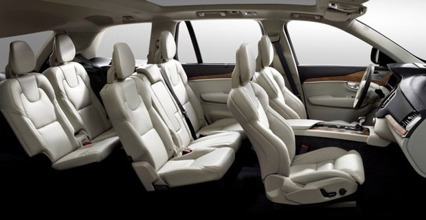 Volvo otkriva novi XC90 2