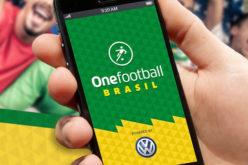 ONEFOOTBALL BRASIL aplikacija dostupna za preuzimanje