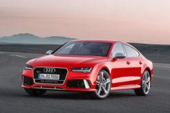 Predstavljen Audi RS7 Sportback 2015. model