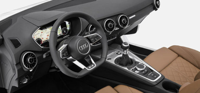 Audi uvodi Android i iOS u automobile