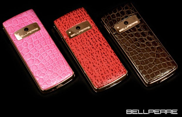 Bellperre luksuzni mobiteli 03