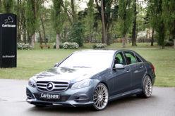 Carlsson ekskluzivni tunerski program za Mercedes E-klasu