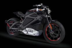 Harley-Davidson – Na električni pogon?