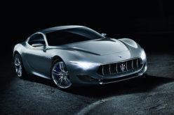 Maserati Alfieri izgledat će potpuno isto kao i koncept