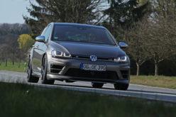 OETTINGER Golf VII R – Spreman za Nürburgring