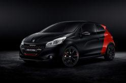 Peugeot predstavio specijalno izdanje modela 208 GTi 30.