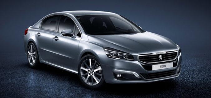 Peugeot bilježi rast prodaje na globalnom nivou