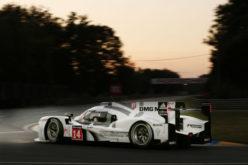 Porsche nakon povratka u utrku 24 sata Le Mansa odao poriznanje Audiju u njegovom pobjedničkom putu