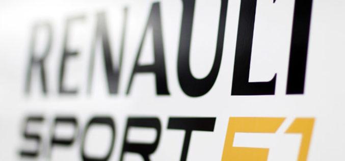 Renault Sport otklonio probleme na motoru za VN Kanade?
