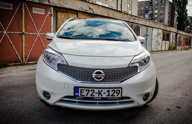 Test Nissan_Note_1.2_Acenta_Test_2014_-_03