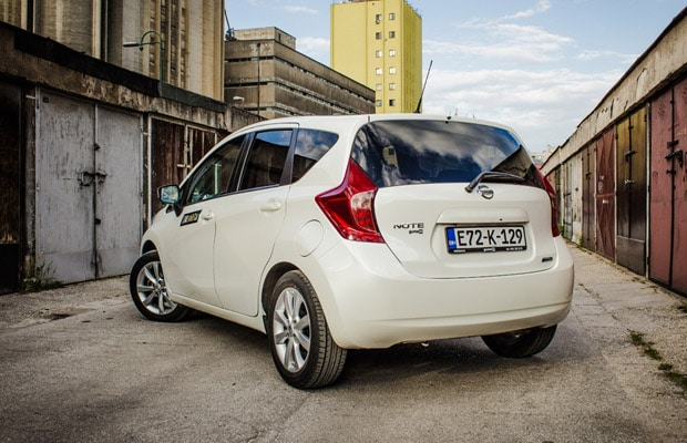 Test Nissan_Note_1.2_Acenta_Test_2014_-_10
