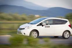 Test: Nissan Note 1.2 Acenta – Lijep i praktičan!