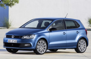 Volkswagen Polo BlueGT 01