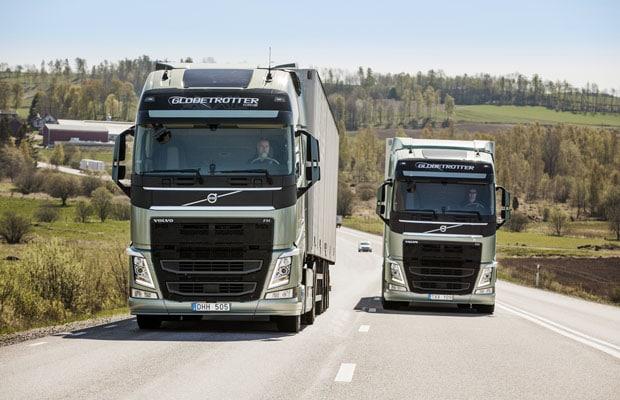 Volvo Trucks mjenjac za teske kamione 01