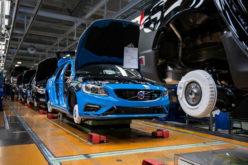 Volvo započeo proizvodnju S60 Polestar i V60 Polestar modela