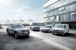 Volkswagen komercijalna vozila zabilježila porast prodaje u Zapadnoj Evropi