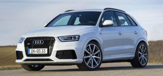 Audi MTM RS Q3 sa 410 KS
