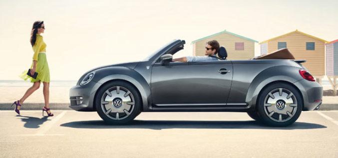 Predstavljen Volkswagen Beetle Cabriolet Karmann