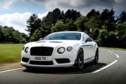 U razvoju još ekstremnija izvedba Bentley Continental GT3-R modela