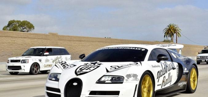 Bugatti Veyron Super Sport Pur Blanc razvio brzinu od 396.8 km/h
