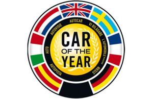 Car of the Year 2015 award
