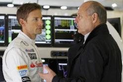 Ron Dennis očekuje bolje rezultate od Jensona Buttona