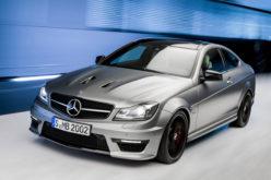 Mercedes-Benz C63 AMG pokretat će 510 KS!