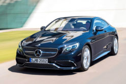 Predstavljen Mercedes-Benz S65 AMG Coupe model sa 630 KS!