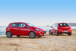 Opel Corsa: Priča o uspjehu u pet činova