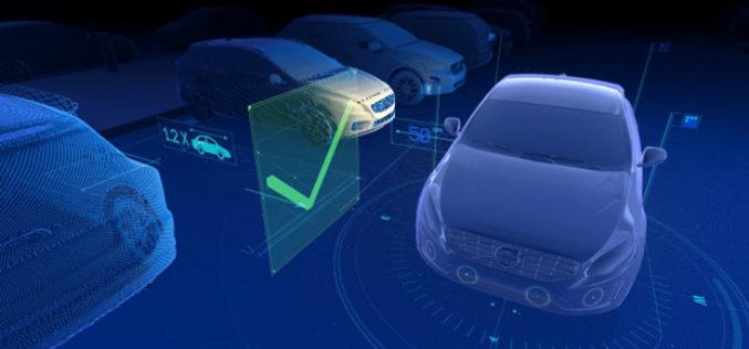 Potpuno novi Volvo XC90: inovativna IntelliSafe rješenja olakšavaju parkiranje