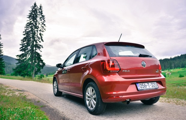 Test Volkswagen Polo 1.2 TSI 90 KS - 620x400 - 02