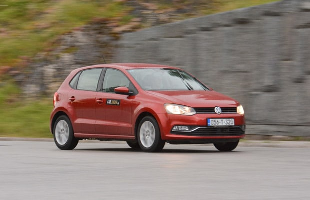 Test Volkswagen Polo 1.2 TSI 90 KS - 620x400 - 16