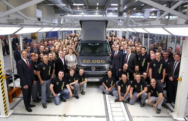 Volkswagen T5 California 01