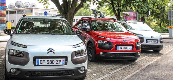 Vozili smo: Citroën C4 CACTUS – Novi svijet, nove ideje!