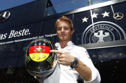 Nico Rosberg želi nastaviti pobjednički niz i na VN Monaka